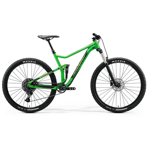 MERIDA One Twenty 400 (2020)