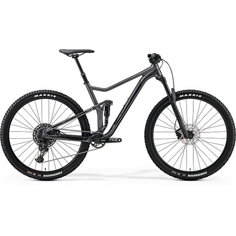 MERIDA One Twenty 600 (2019)