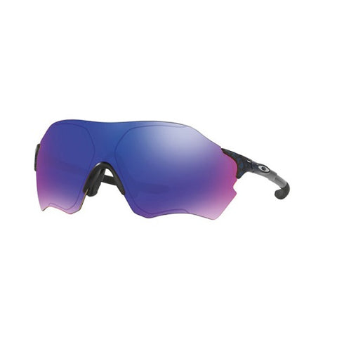 OAKLEY EVZero Planet X Black Sunglasses