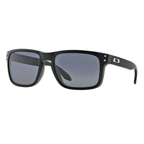 OAKLEY Holbrook Polished Black Sunglasses