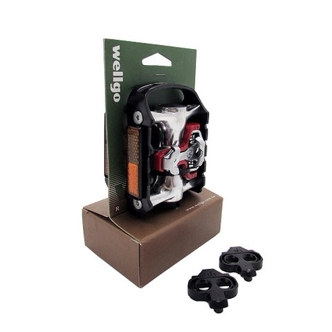 Clipless MTB One Side Pedal