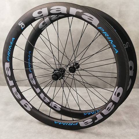 GARA PRIMA SP-50C Road Carbon Wheelset