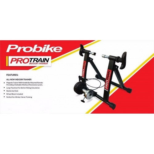 PROBIKE Indoor trainer
