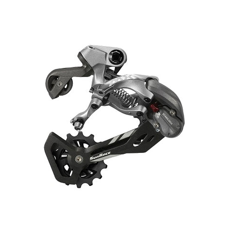SUN RACE MX60 10/11/12-Speed Rear Derailleur