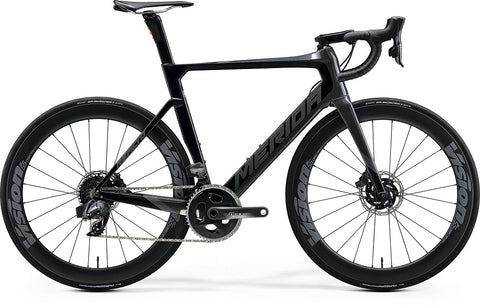 MERIDA Reacto Disc Force Edition (2020)
