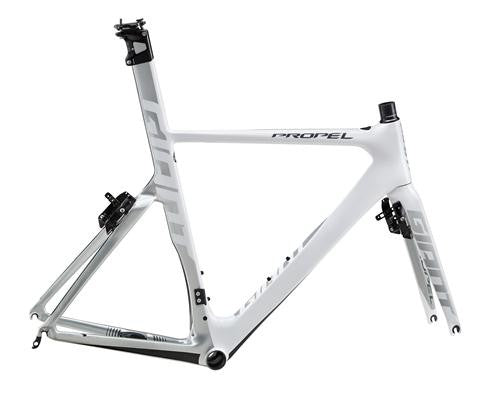 GIANT Propel Advanced SL ISP White Frame (2015)