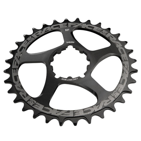 RACE FACE Narrow Wide SRAM 3 Bolt Direct Mount Chainring