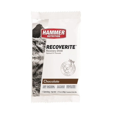HAMMER Recoverite Sachets ( 6 Servings )