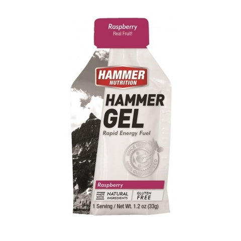HAMMER Gel  ( 24 Servings )