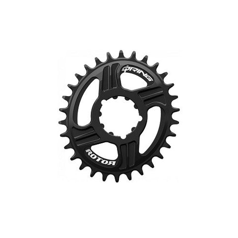 ROTOR QX1 Direct mount Race face Chainring 32T