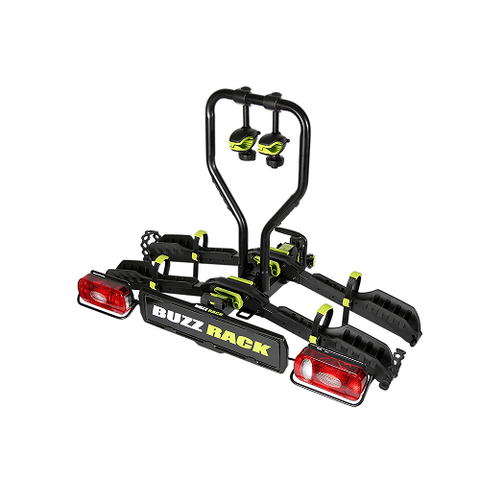 BUZZRACK Scorpion 2 E-Bike Carrier (60kg Load)