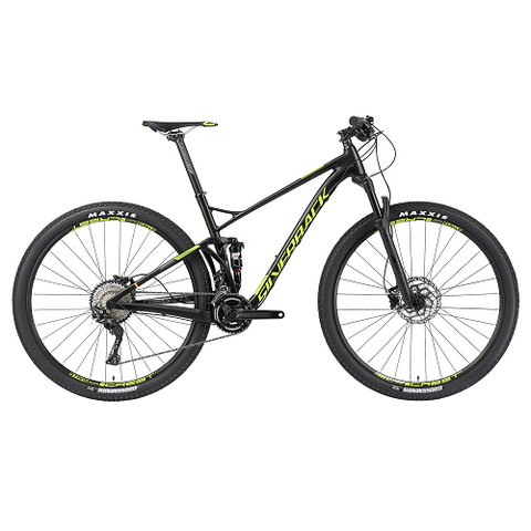 SILVERBACK Sesta Race Eagle Edition (2018)