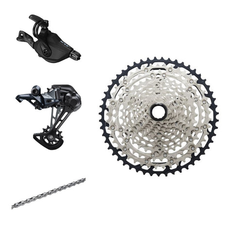 SHIMANO SLX M7100 1 x 12 Upgrade Kit