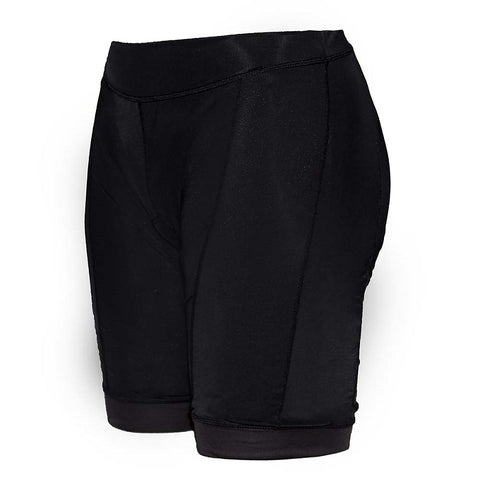 LIZZARD Snowy Ladies Cycling Shorts