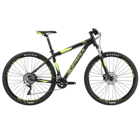 SILVERBACK Spectra Comp (2018) - Product Image
