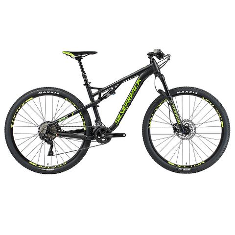 SILVERBACK Sprint 1 (2018) - Product Image