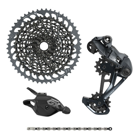 SRAM GX Eagle 12 Speed 10-52T Upgrade Kit (2020)