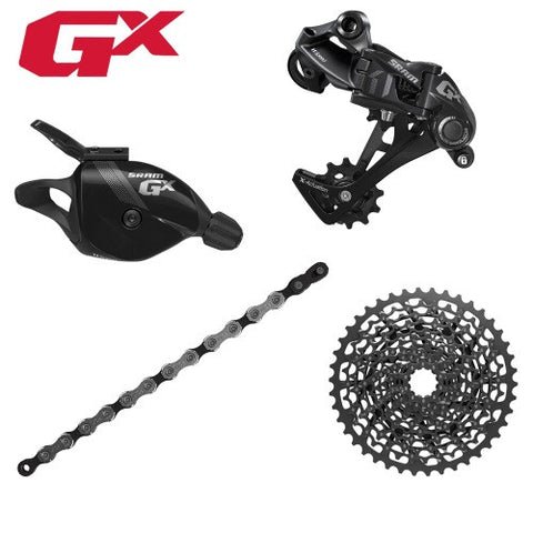 SRAM GX 1X11 Upgrade Kit