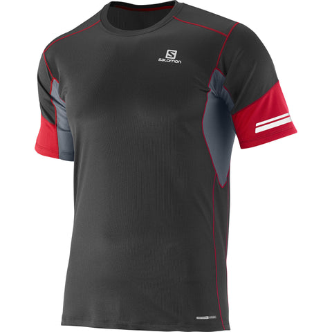 SALOMON Agile SS T-shirt Mens