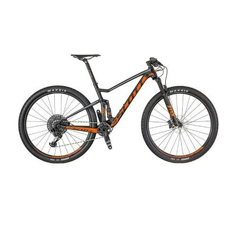 SCOTT Spark RC900 Comp (2018)