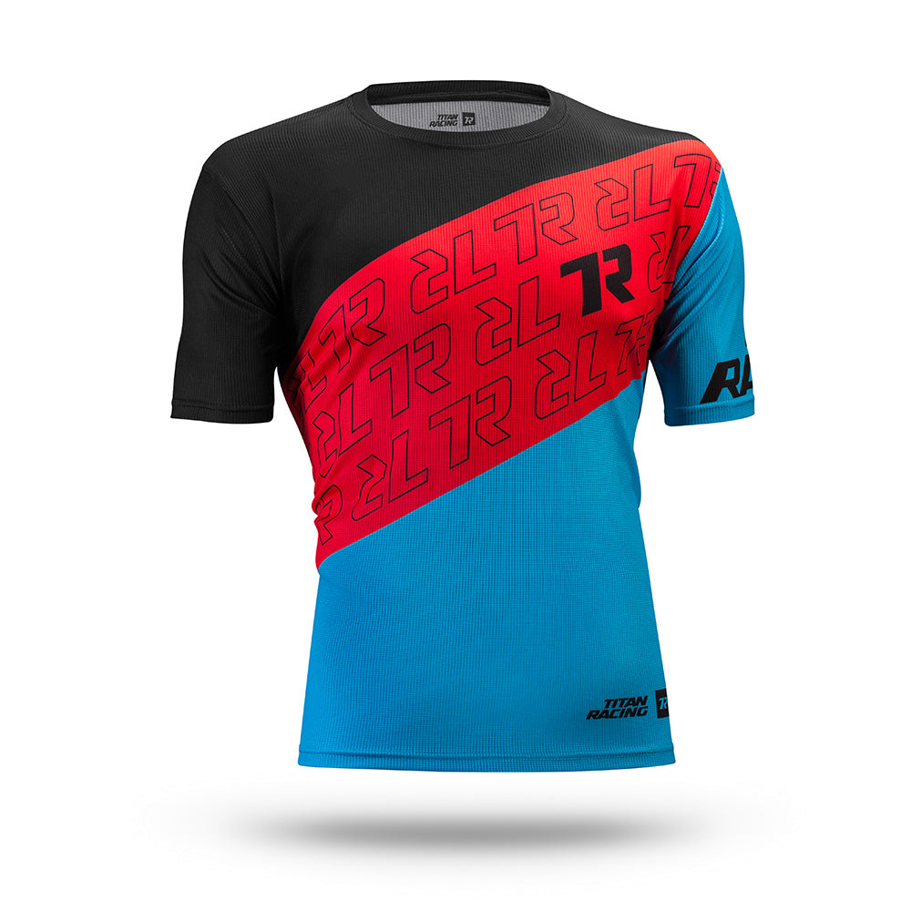 TITAN Shredder Trail Jersey