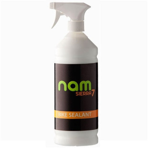 NAMGEAR Sierra Bike Polish 500ml