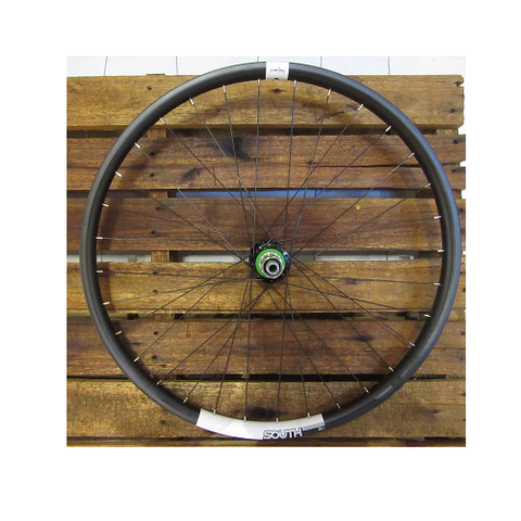 SOUTH INDUSTRIES/HOPE CarbonCustom Wheelset 29er