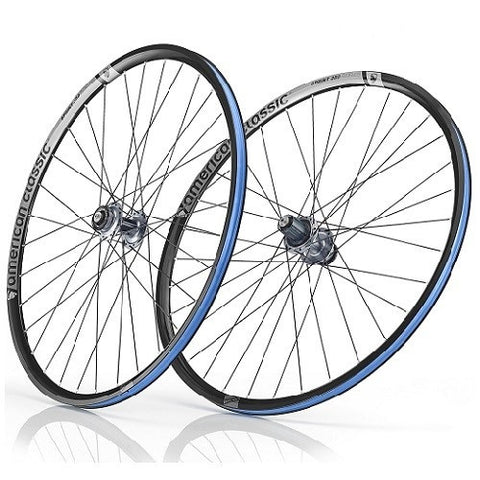 AMERICAN CLASSIC Sprint 350 Tubeless Wheelset