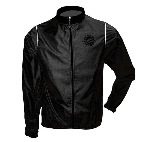 ANATOMIC Super shell Black Jacket