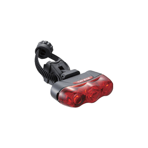 CATEYE Rapid 3 TL-LD630-R Rear Light