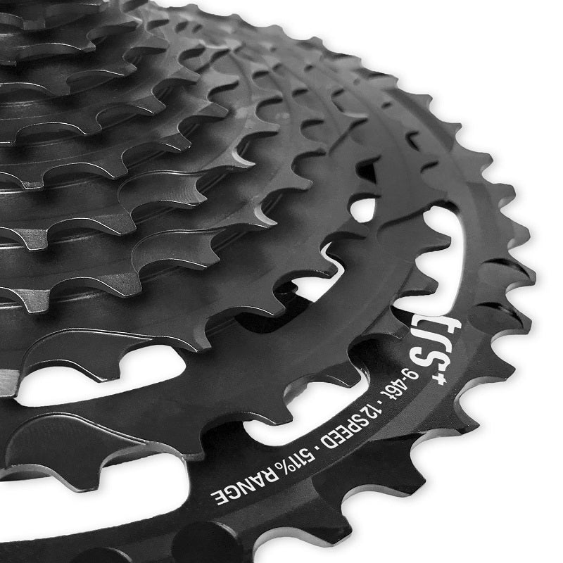 E-13 TRS Plus Cassette 12 Speed 9-46t
