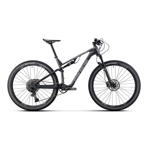 TITAN Cypher RS Expert Carbon (2020)
