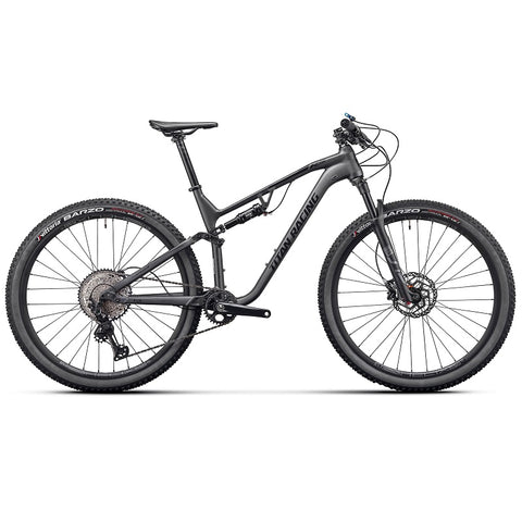 TITAN Cypher RS Elite Alloy (2020)