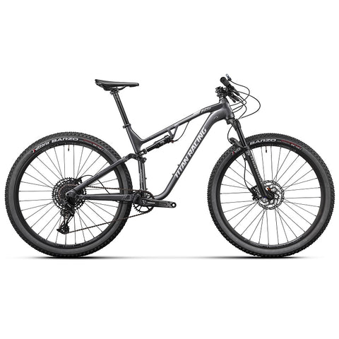 TITAN Cypher RS Expert Alloy (2020)