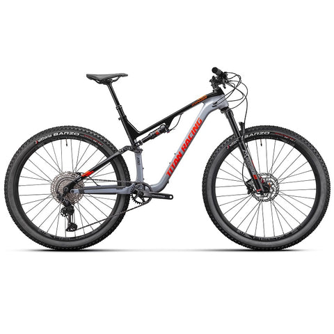TITAN Cypher Comp Carbon (2021)