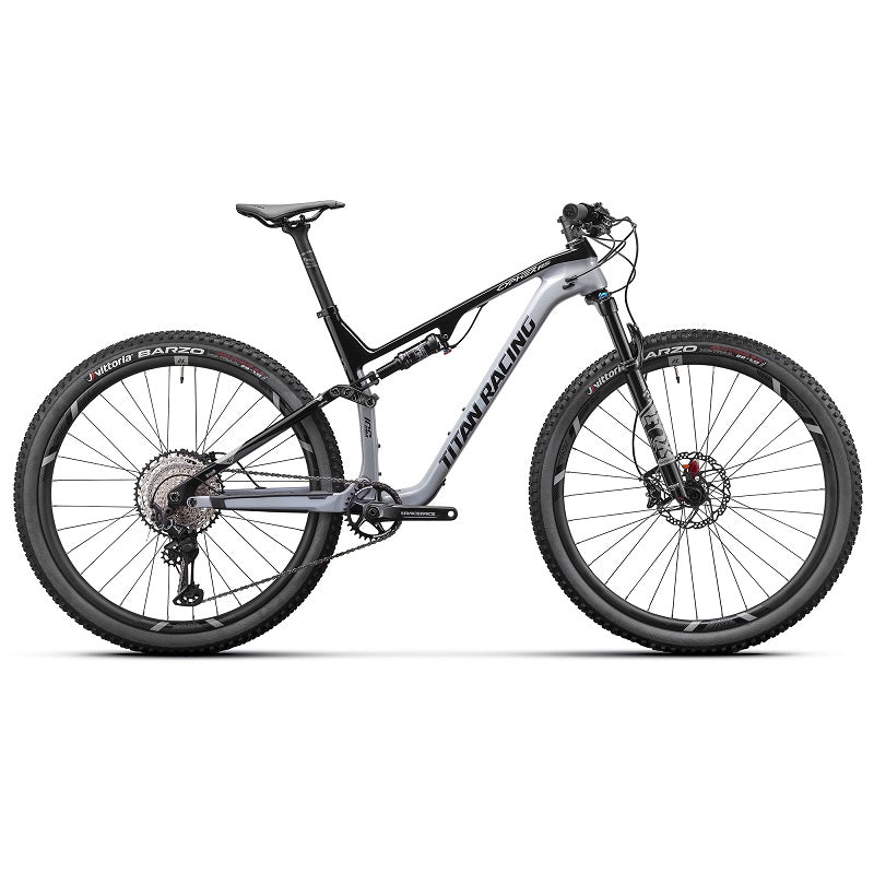 TITAN Cypher RS Elite Carbon (2021)