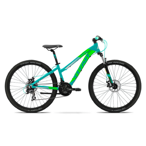 TITAN Calypso Disc 24'' (2018) - Product View