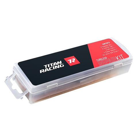 TITAN Tubeless Repair Kit