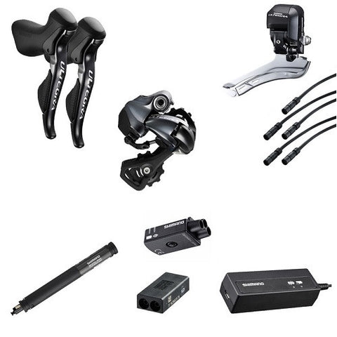 SHIMANO Ultegra 11speed Di2 Upgrade Kit