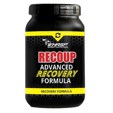 WHASP SPORT NUTRITION Recoup