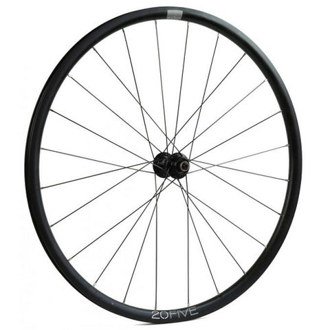 HOPE 20Five RS 4 J-Bend Centre Lock 24H Wheelset