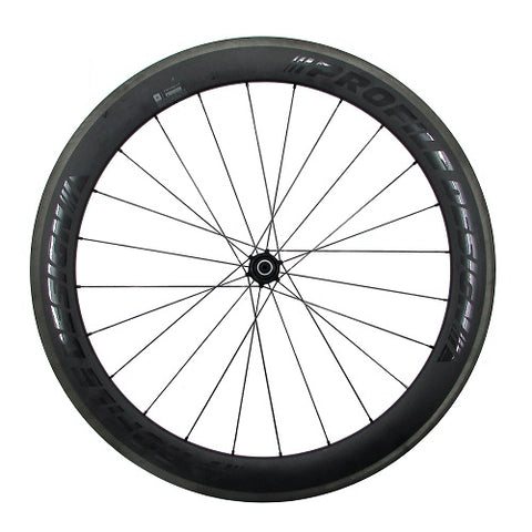 PROFILE DESIGN TwentyFour 58mm V2 Wheelset