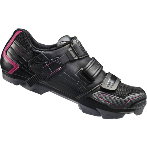 SHIMANO WM83 Women's XC Racing Shoe