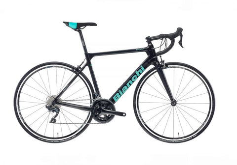 BIANCHI Sprint Ultegra Compact (2020)