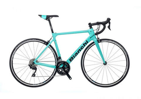 BIANCHI Sprint 105 Compact (2020)