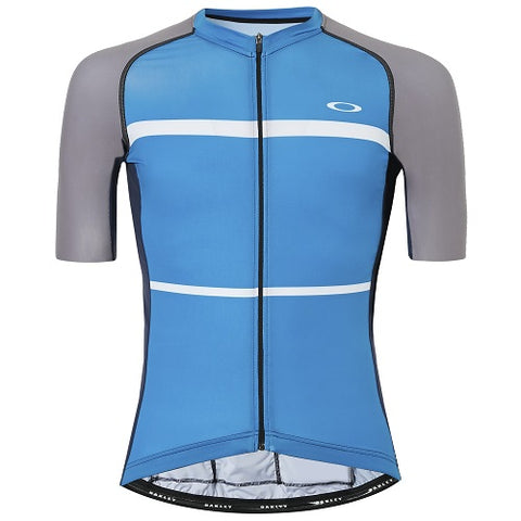 OAKLEY Colorblock Mens Road Jersey