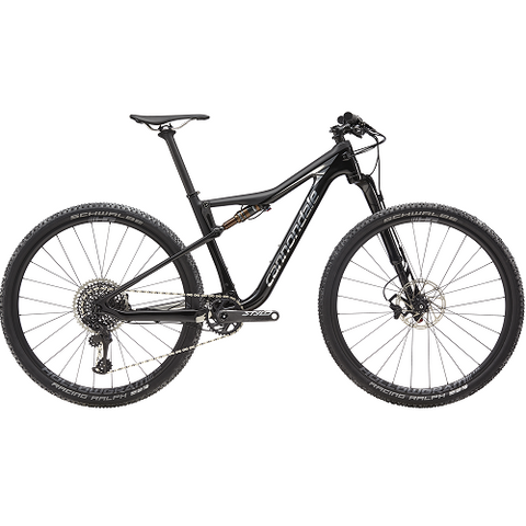 CANNONDALE Scalpel Si Carbon 1 (2019)
