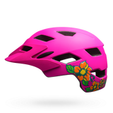 BELL Sidetrack Child Helmet - Pink