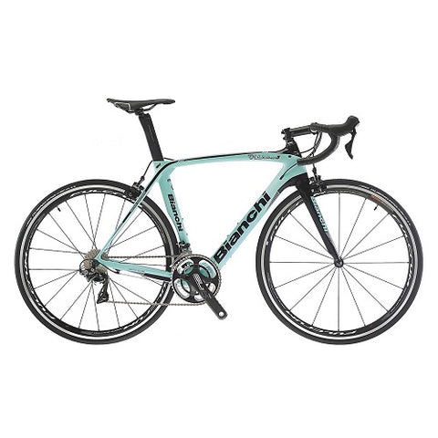 BIANCHI Oltre XR3 Dura-Ace