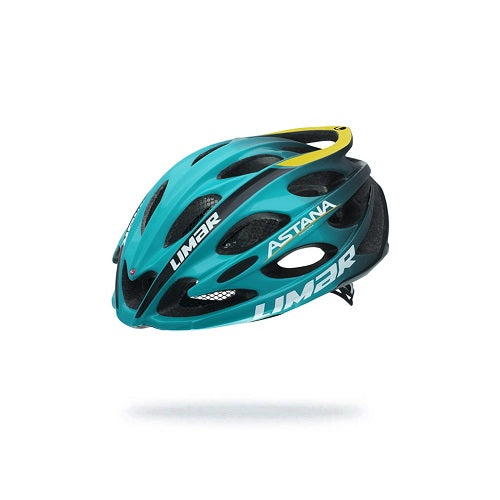 LIMAR Ultralight Road Helmet - Astana